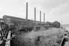 CDC has been exploring the history of Jones & Laughlin Steel for more than 25 years. Check out Christine's article in the Journal of the Society for Industrial Archaeology, Vol.41, No. 1&2, 2015.